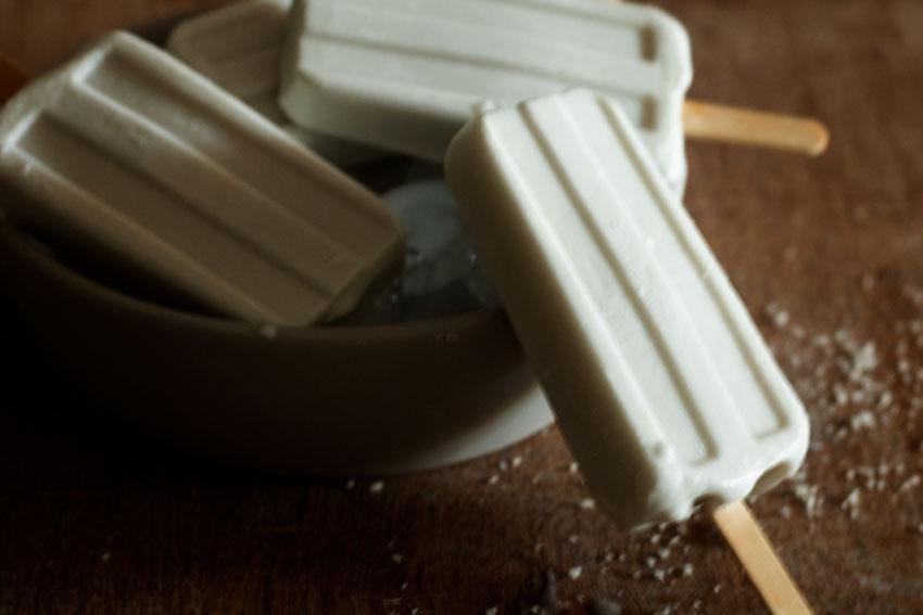 esquimaux coco au lait de coco