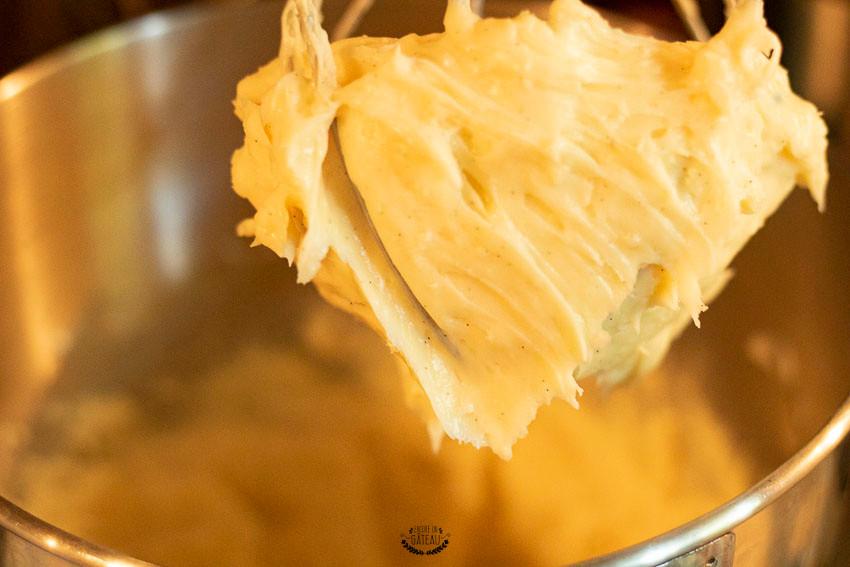 crème pâtissière saint-honoré
