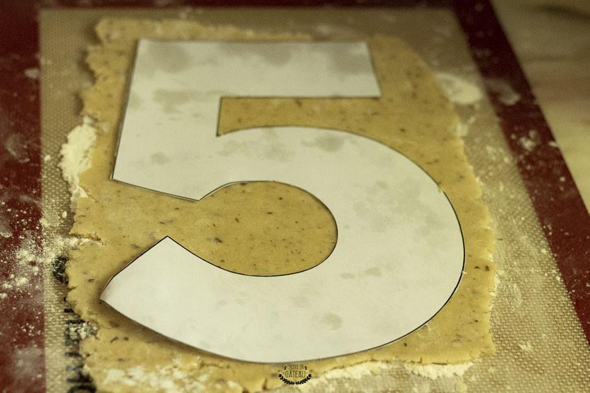 patron number cake