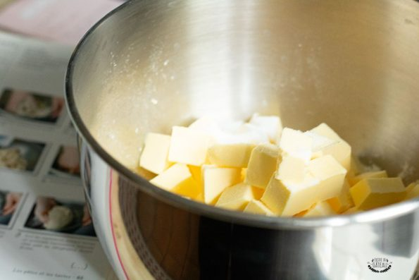 ingrédients pâte feuilletée rapide felder