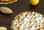 tarte au citron meringuée cap