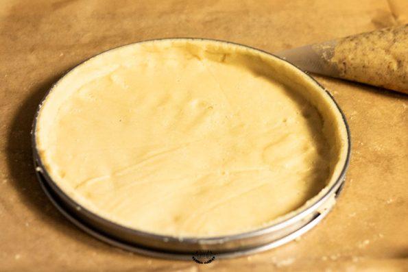 fond tarte aux figues