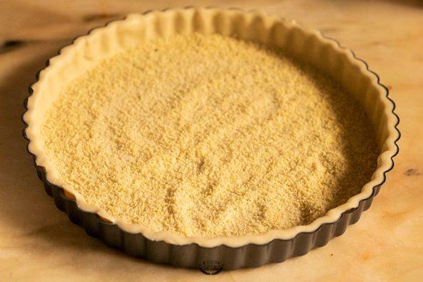 fond de tarte aux mirabelles