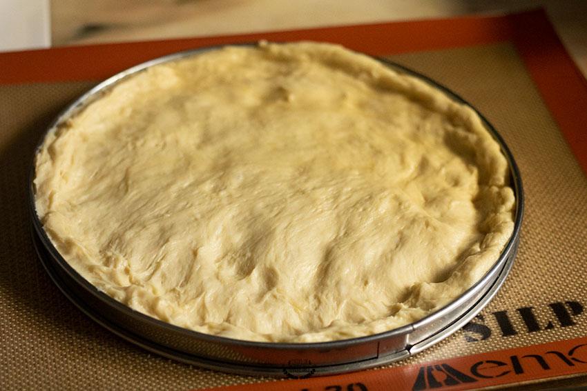 moule tarte au sucre