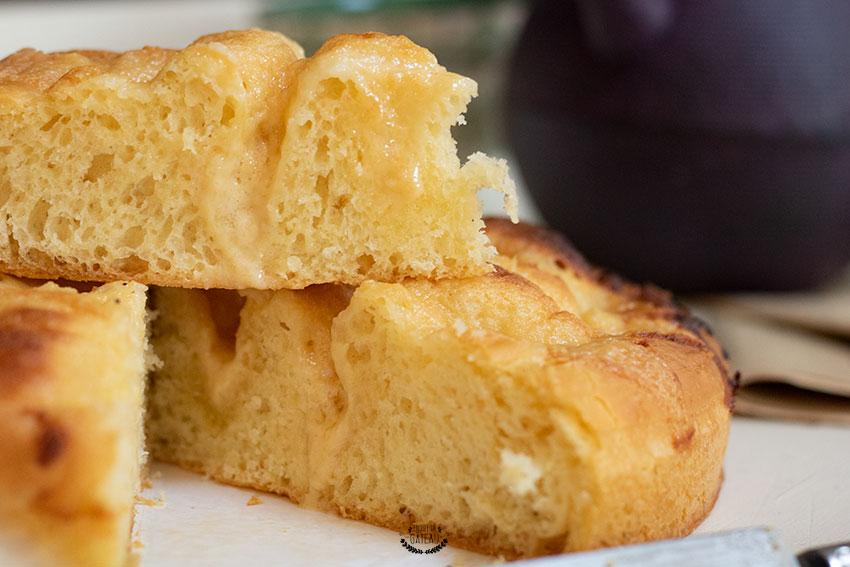 réussir la tarte au sucre
