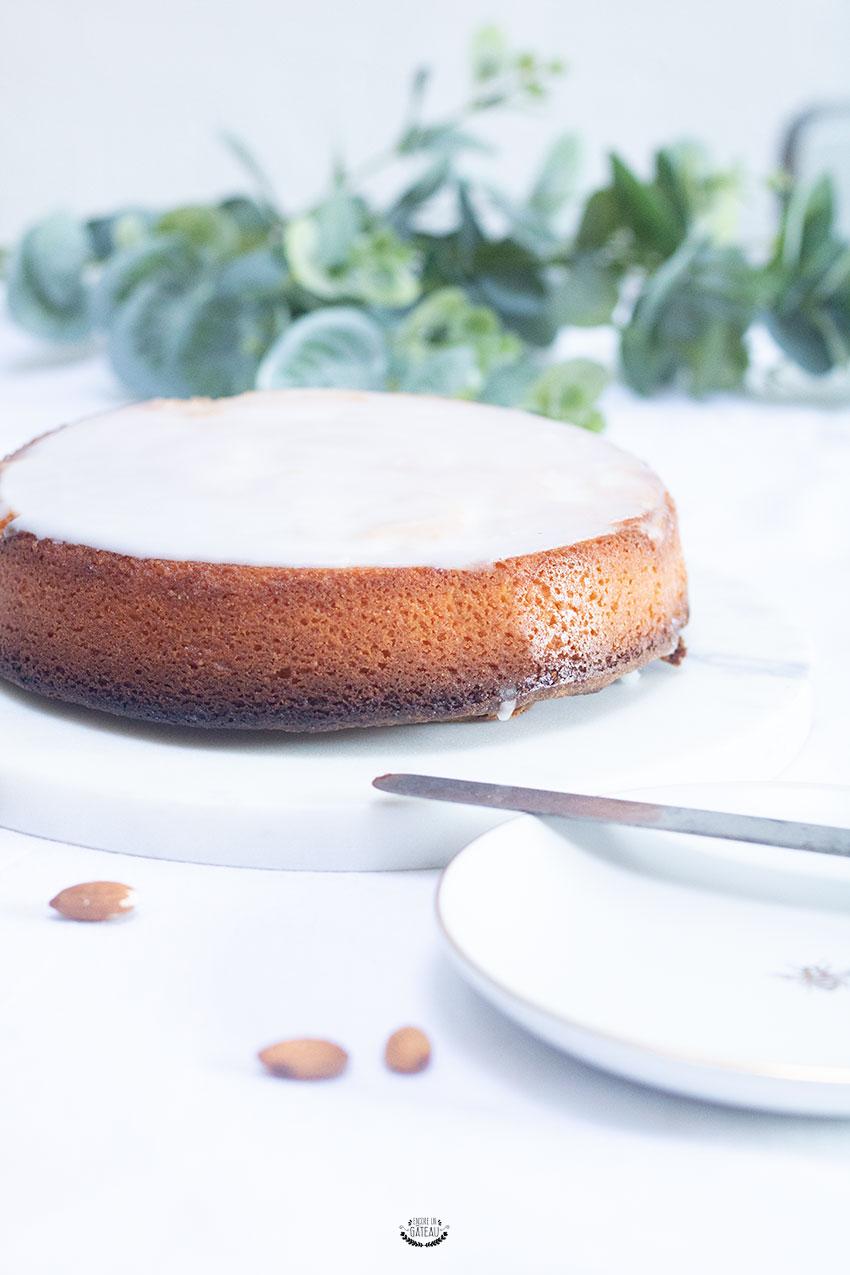 faire un gâteau nantais