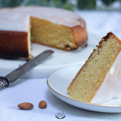 gâteau nantais recette facile