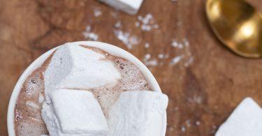 recette facile de guimauve sans oeuf