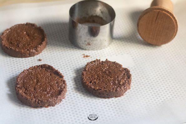 biscuits parfaits café