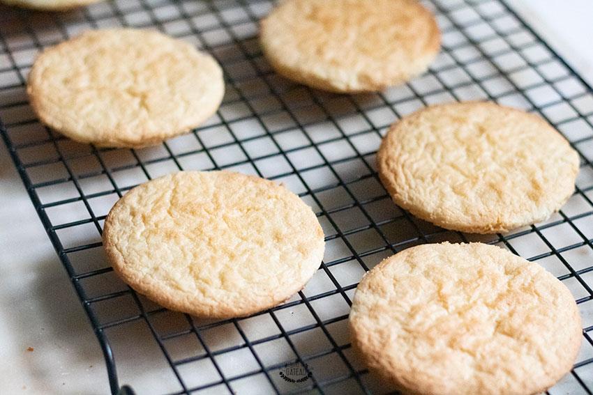 biscuits ronds saint nicolas
