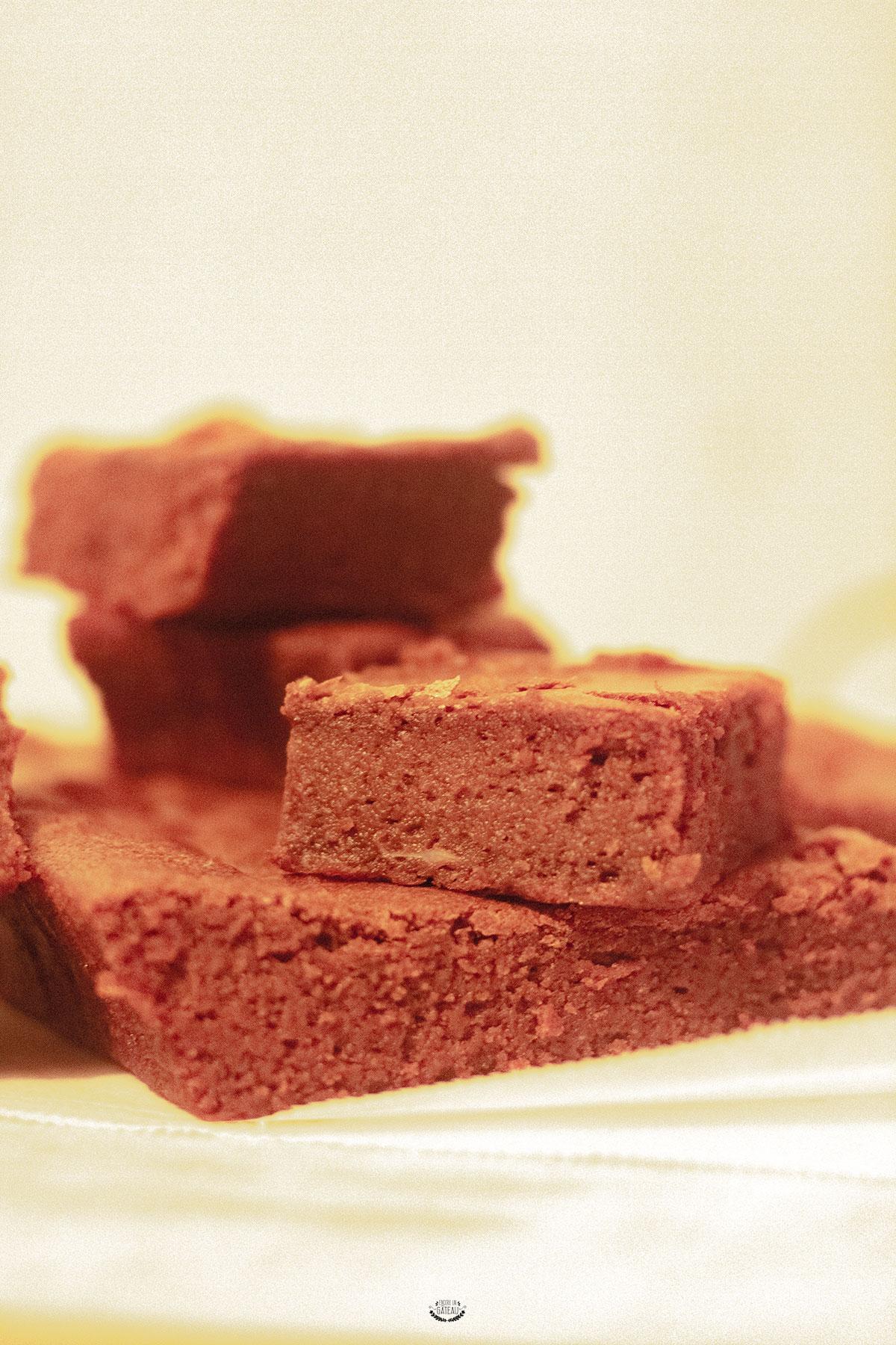 fondant chocolat marrons