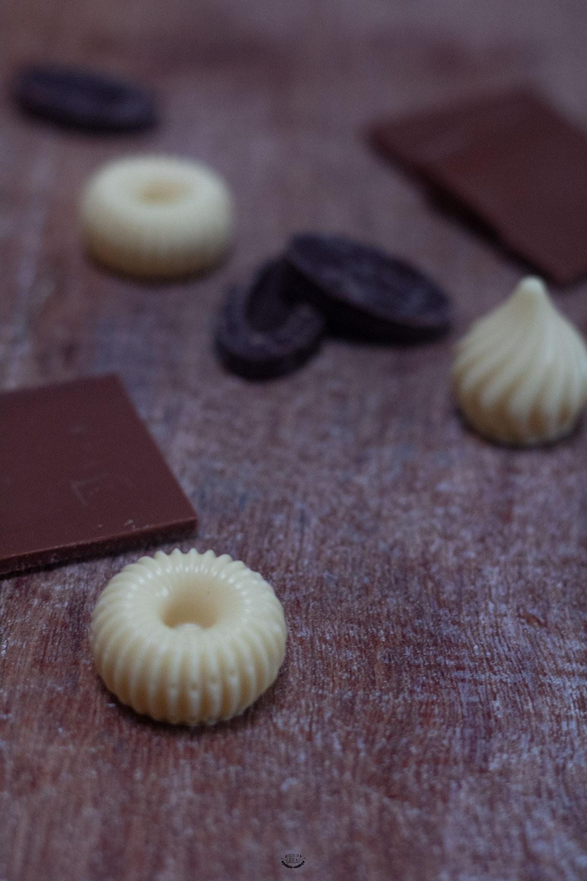 pourquoi tempérer le chocolat