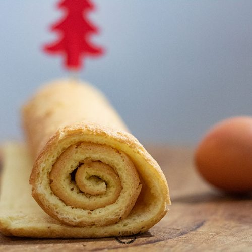 recette biscuit viennois