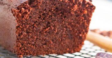 faire un pain d'épices au chocolat