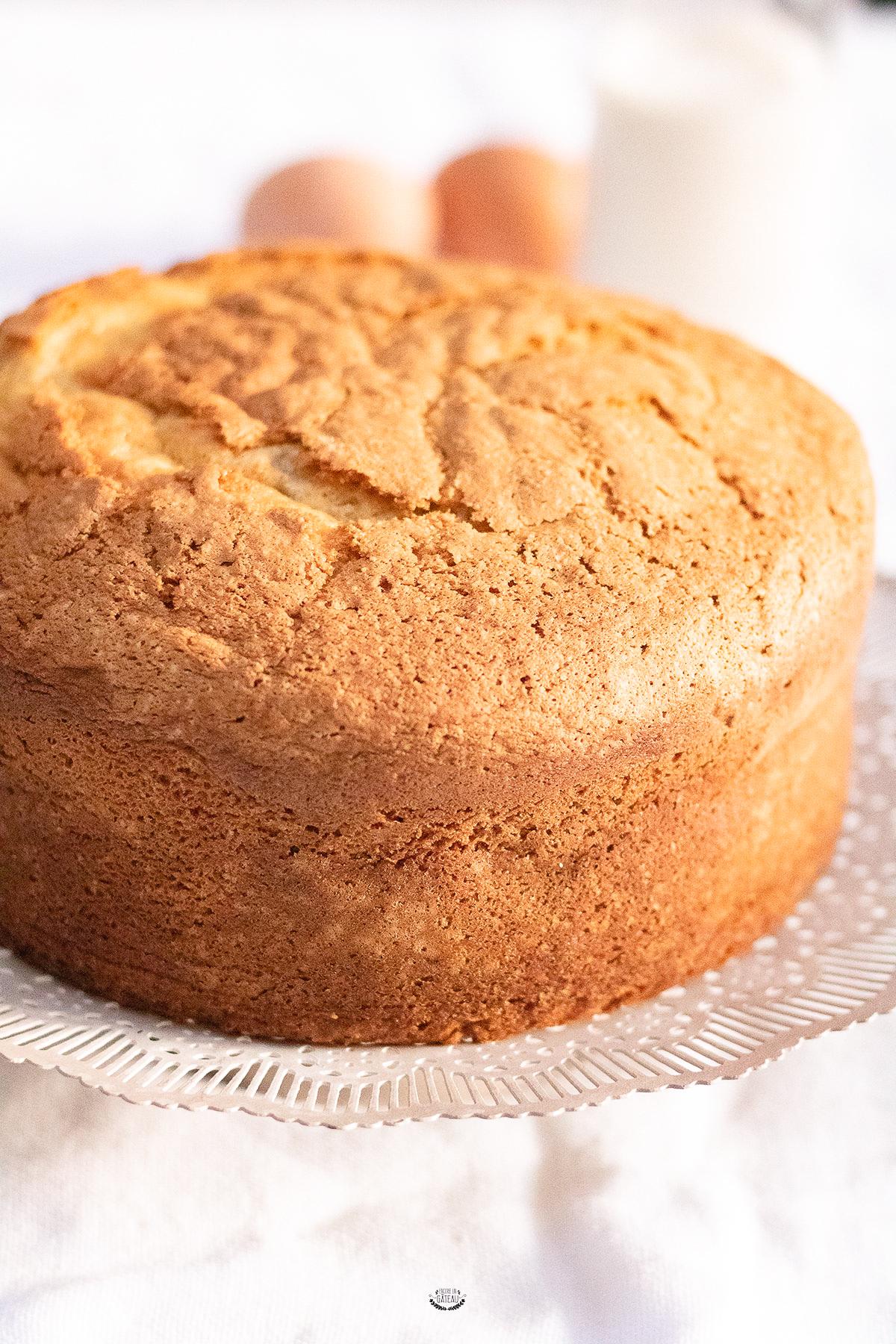 faire un molly cake