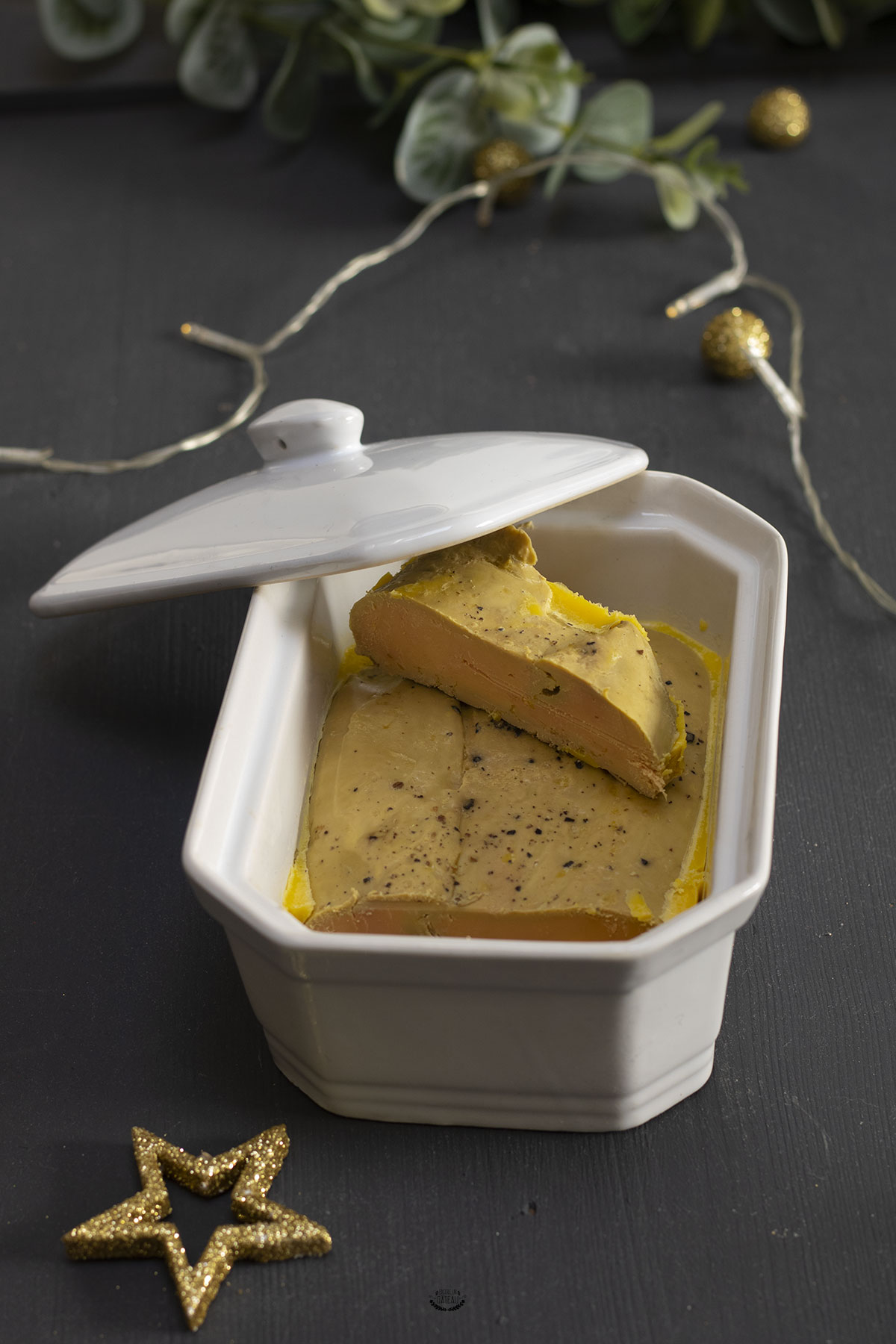 foie gras maison omnicuiseur