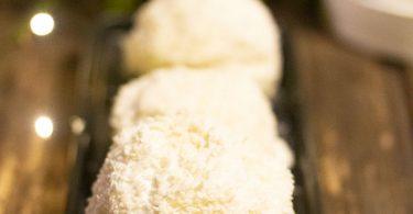 recette merveilleux noix de coco