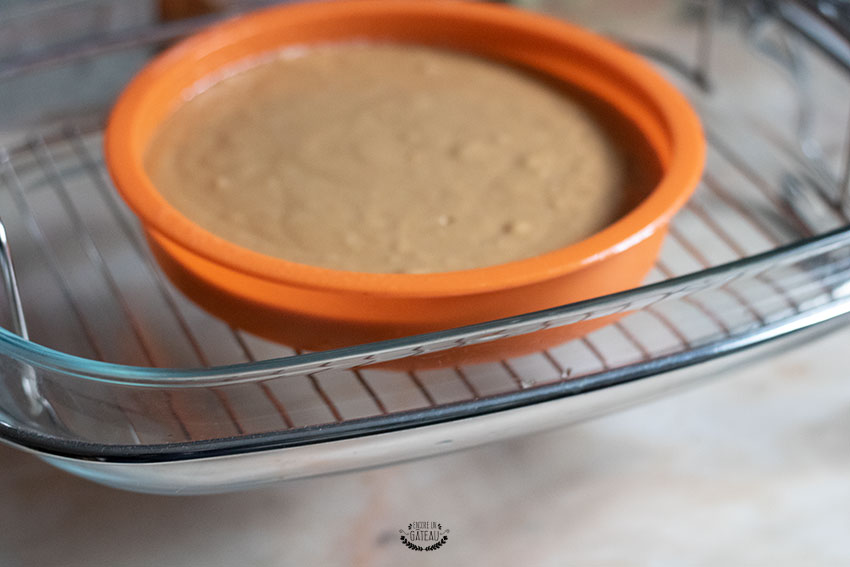 Moelleux aux speculoos