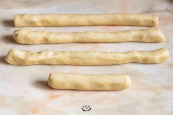 boudins vanille kipferl