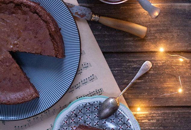 fondant baulois au chocolat