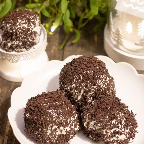 recette merveilleux chocolat