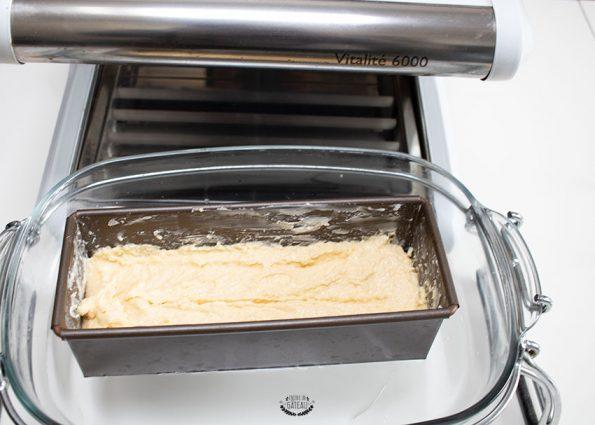 cuisson cake coco