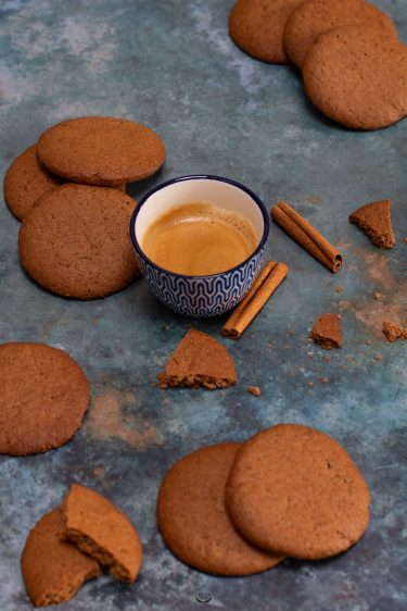 speculoos maison