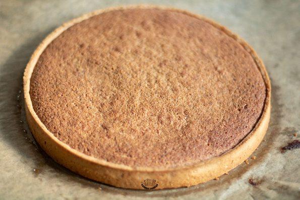 cuisson tarte piémontaise cap