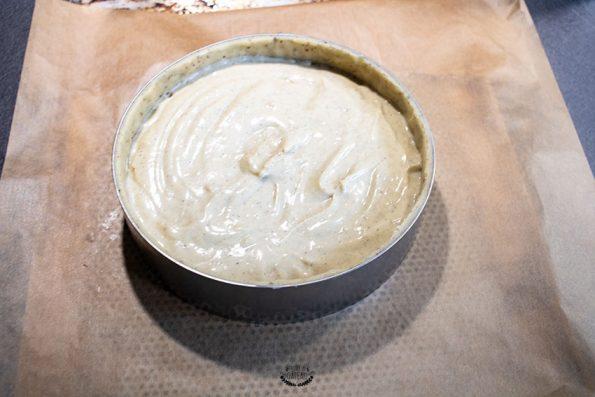 flan parisien lechat avant cuisson