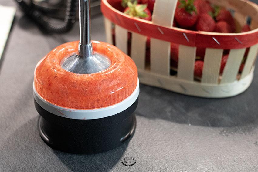 coulis fraisier couvreur