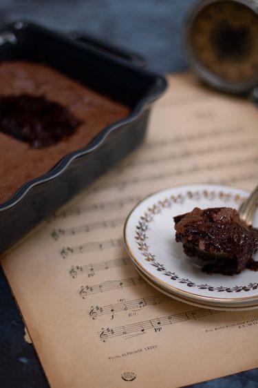 fondant chocolat christophe adam