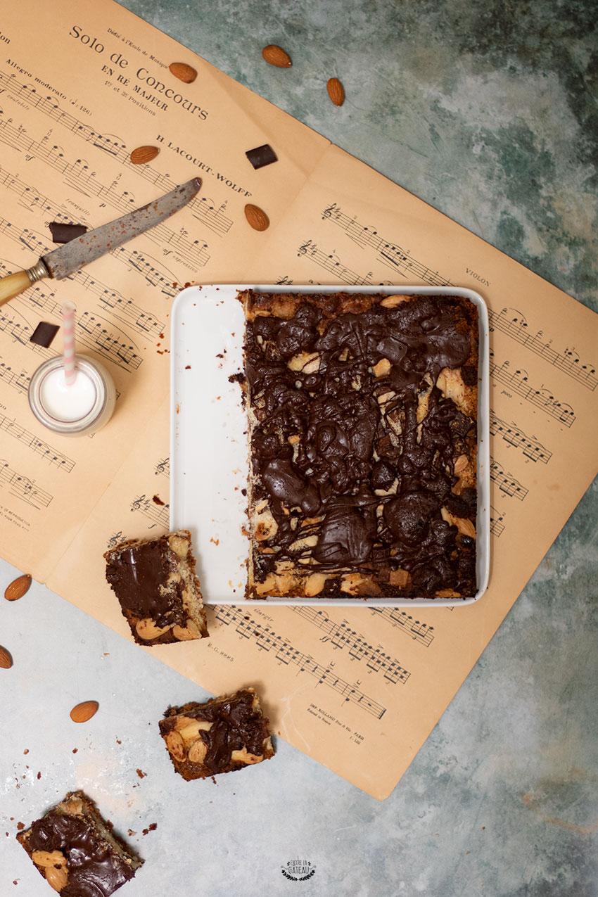 comment faire des magic cookies bars