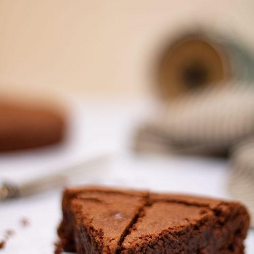 recette reine de saba gâteau au chocolat