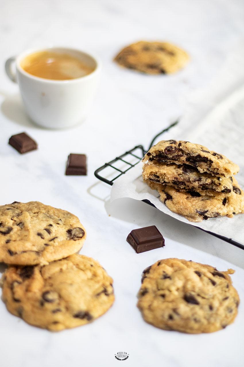 cookies de laura todd la recette