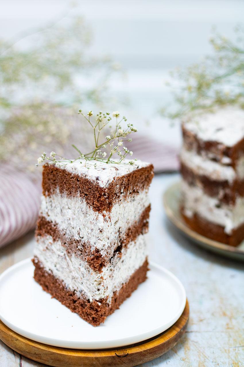 layer cake nude stracciatella