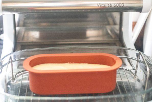 cake fleur d'oranger omnicuiseur