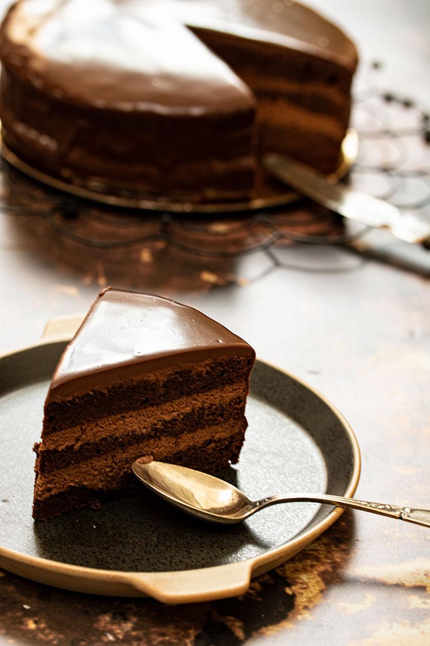 chocoday felder recette gâteau au chocolat