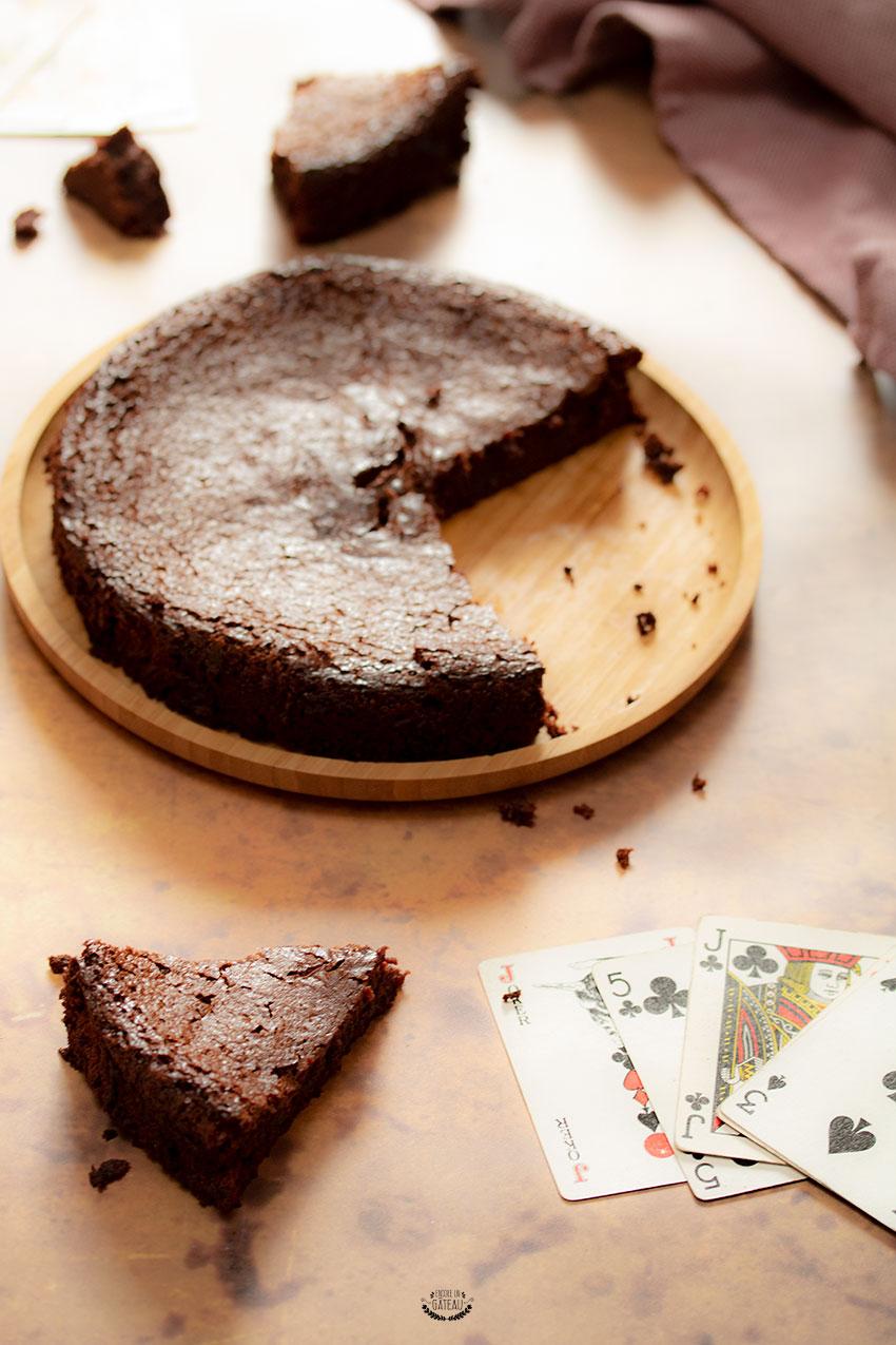 gâteau assassin recette