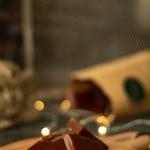 recette bonbons caramel maison