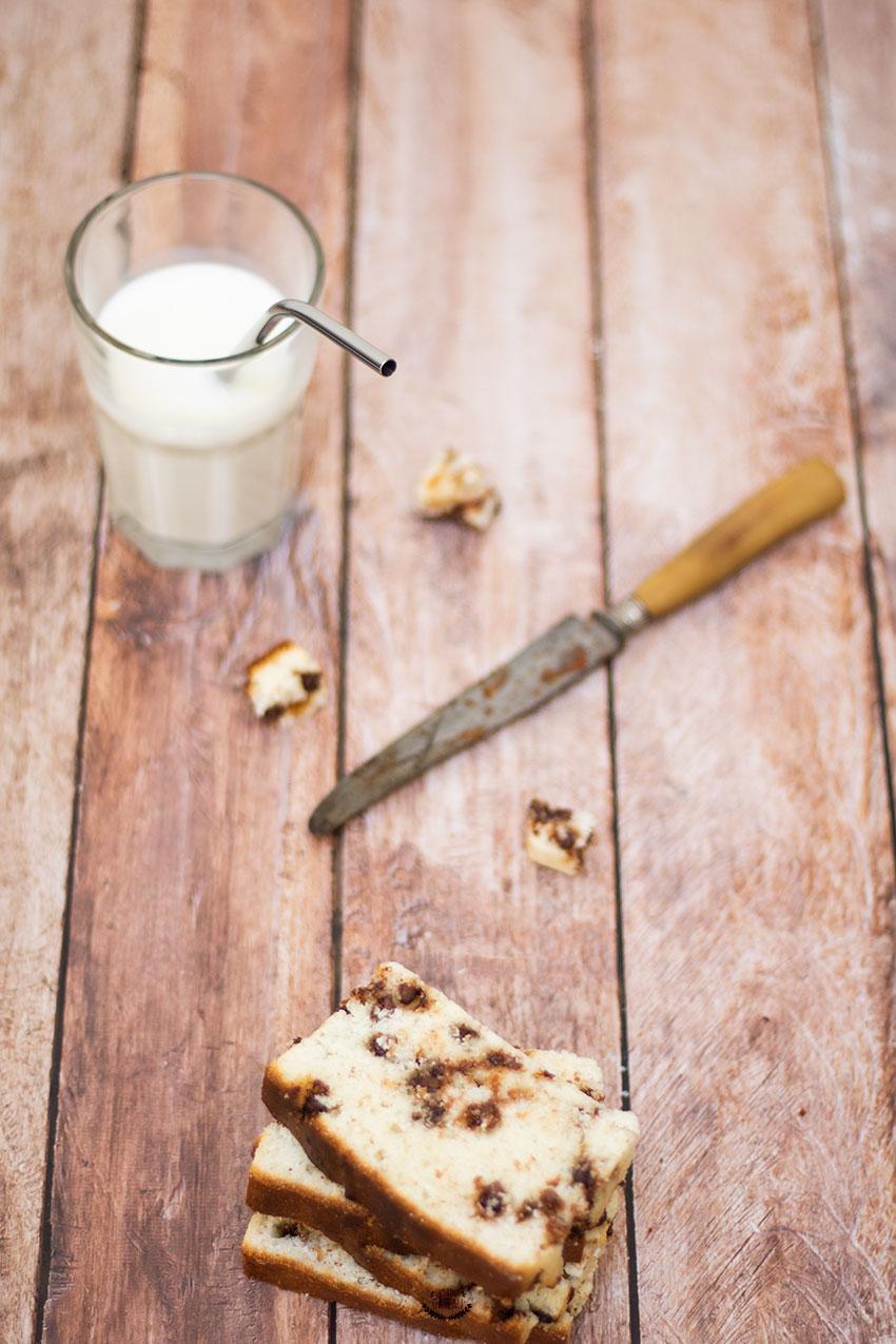 coconut bread recette