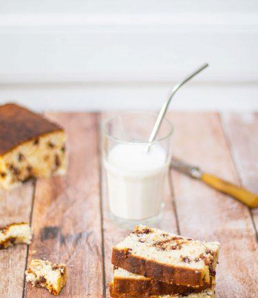 coconut bread sans oeuf