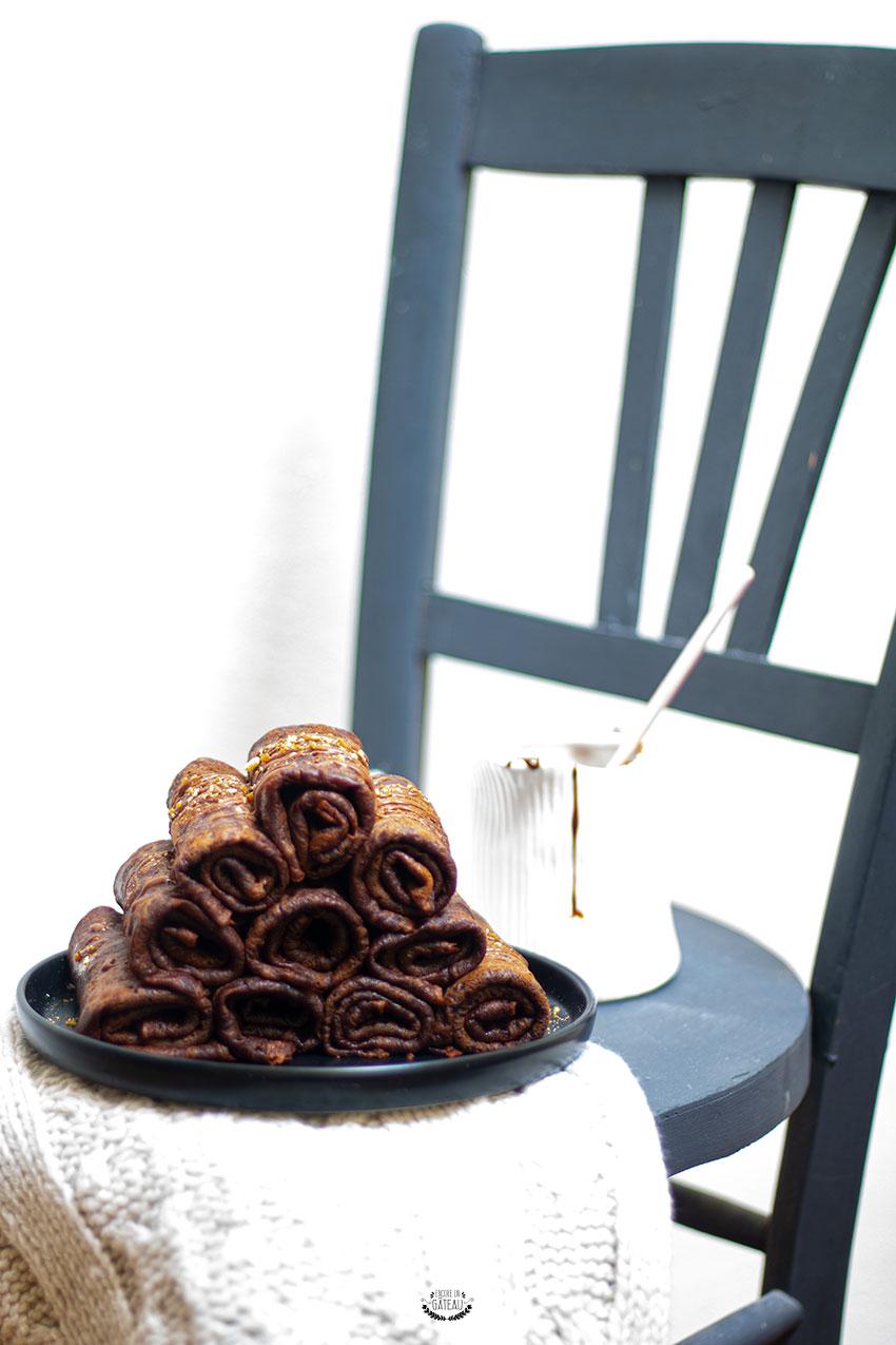 crêpes chocolat michalak