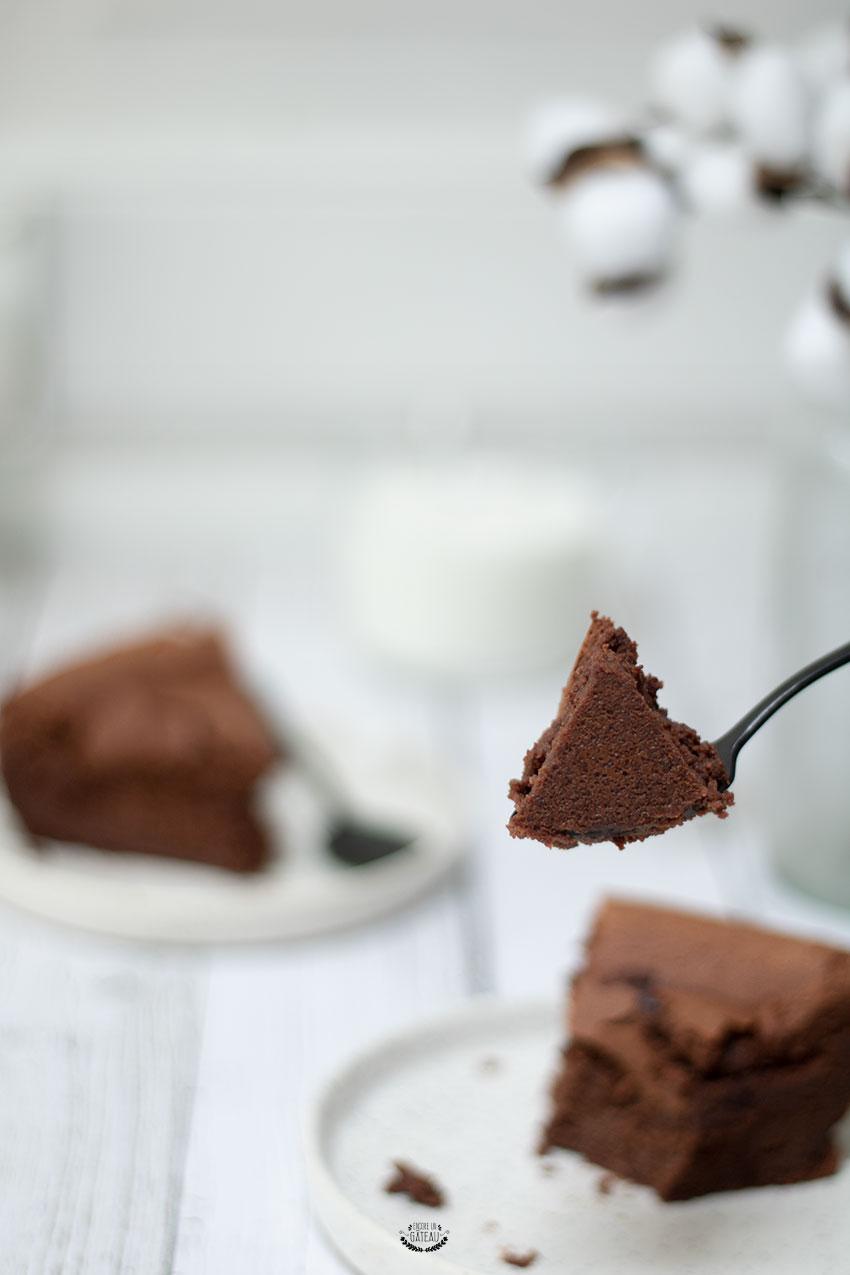 bellevue gâteau recette