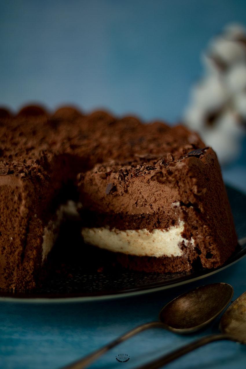 charlotte vanille chocolat felder