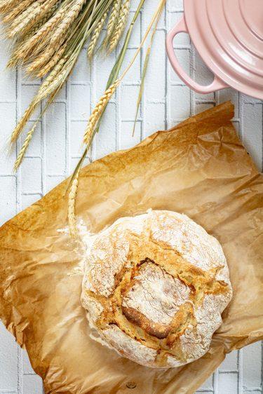 comment faire un pain cocotte
