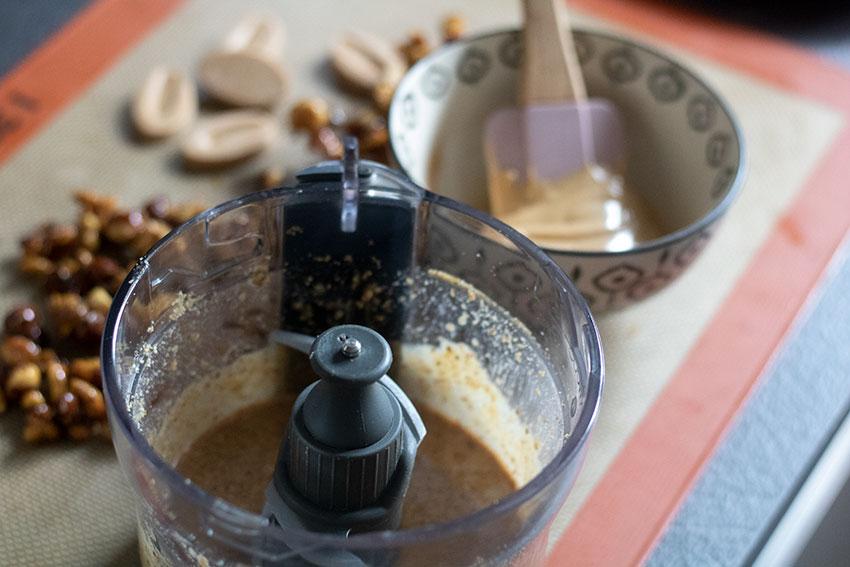 ingrédients pâte dulcey