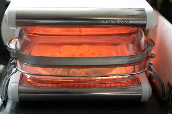 tarte rustique pommes caramel omnicuiseur