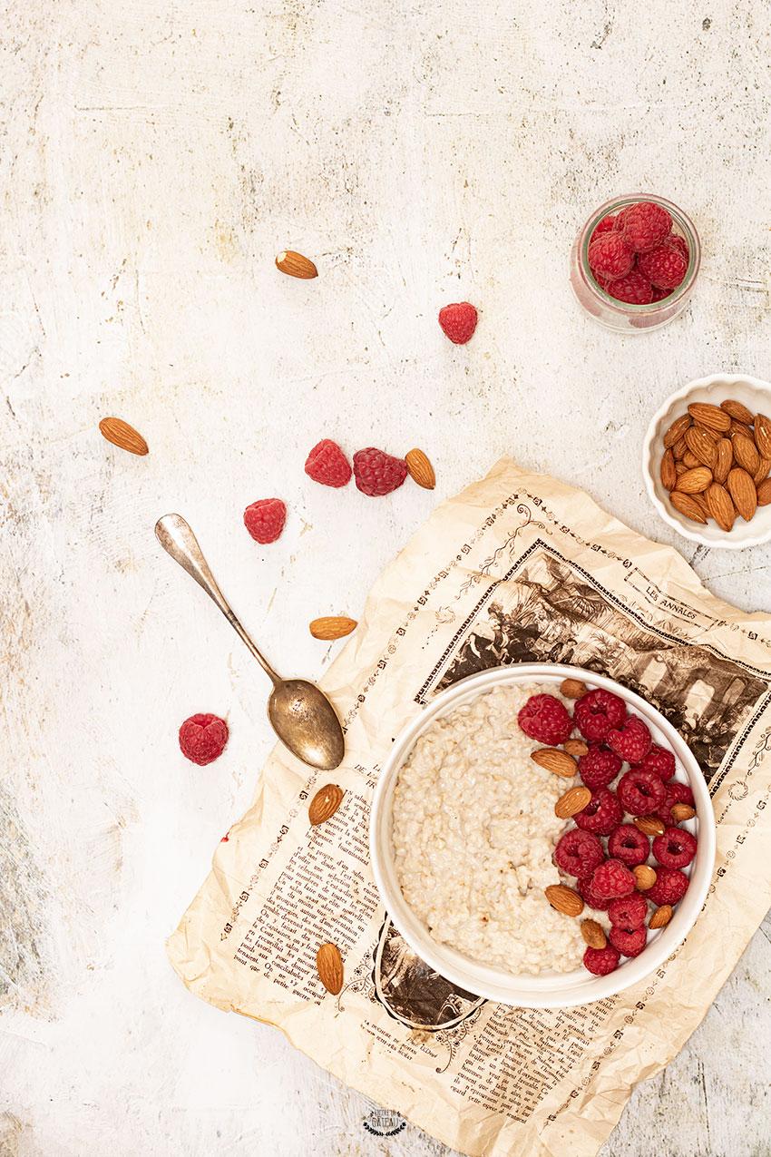 porridge facile