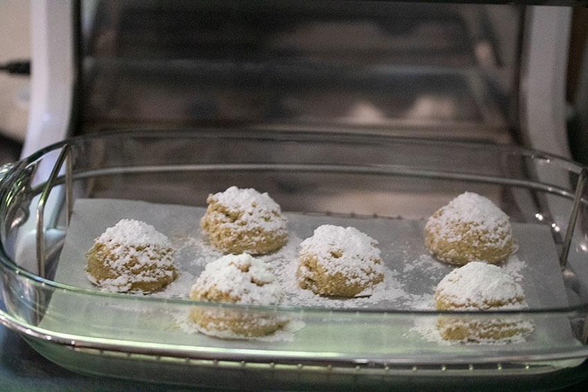 amaretti pistache omnicuiseur