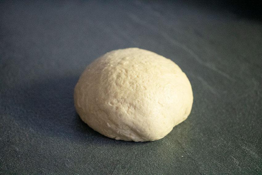 pâte à bagel